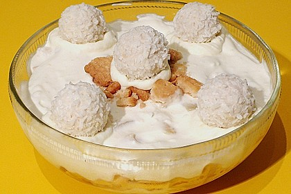 Käse-Sahne-Dessert 69
