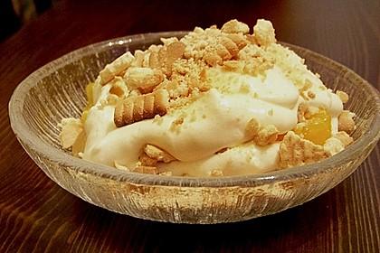 Käse-Sahne-Dessert 110