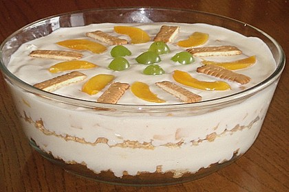 Käse-Sahne-Dessert 16