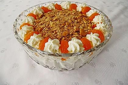 Käse-Sahne-Dessert 11
