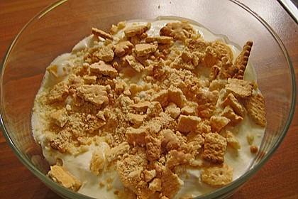 Käse-Sahne-Dessert 101