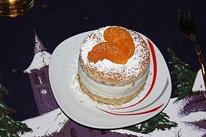 Käse-Sahne-Dessert 2