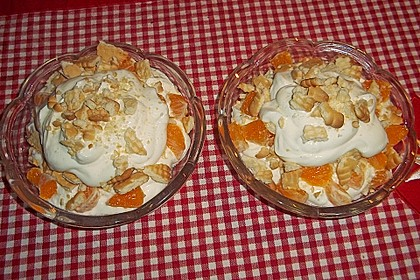 Käse-Sahne-Dessert 71