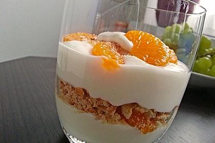 Käse-Sahne-Dessert 5