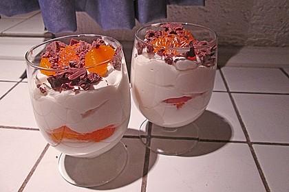 Käse-Sahne-Dessert 25