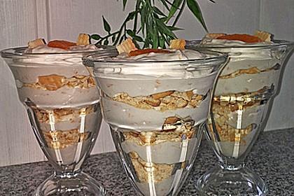 Käse-Sahne-Dessert 42