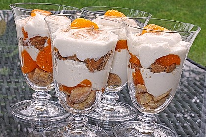 Käse-Sahne-Dessert 9
