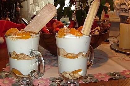Käse-Sahne-Dessert 28
