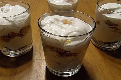 Käse-Sahne-Dessert 44