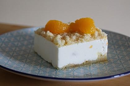 Käse-Sahne-Dessert 10