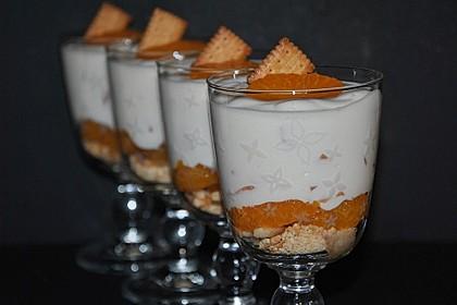 Käse-Sahne-Dessert 53