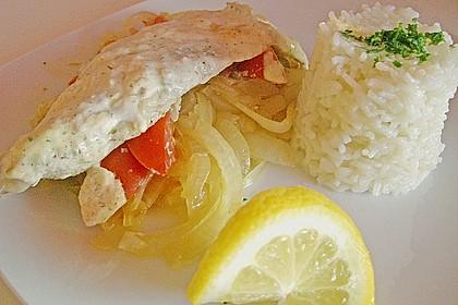 Französischer Zwiebelfisch 1