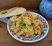 Blumenkohl - Curry