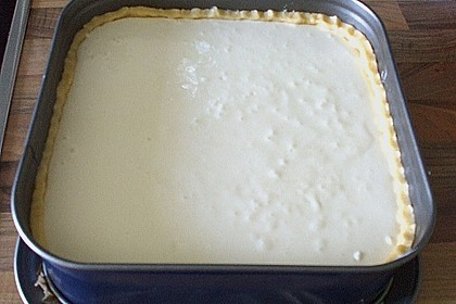 Käsekuchen bzw. Quarkkuchen 81