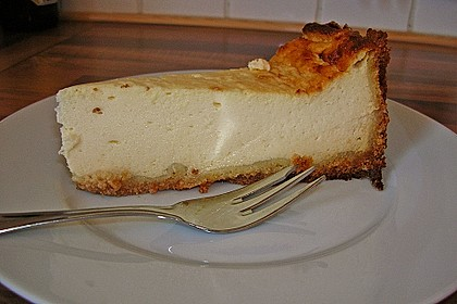 Käsekuchen bzw. Quarkkuchen 17
