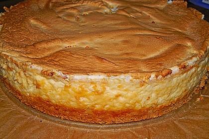 Käsekuchen bzw. Quarkkuchen 49