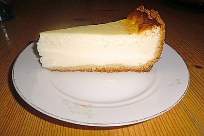 Käsekuchen bzw. Quarkkuchen 24