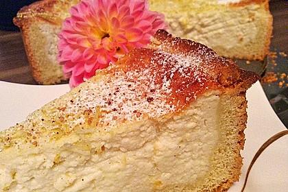 Käsekuchen bzw. Quarkkuchen 9