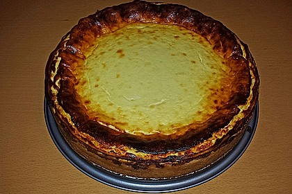 Käsekuchen bzw. Quarkkuchen 57