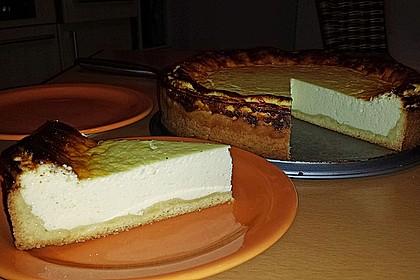 Käsekuchen bzw. Quarkkuchen 46