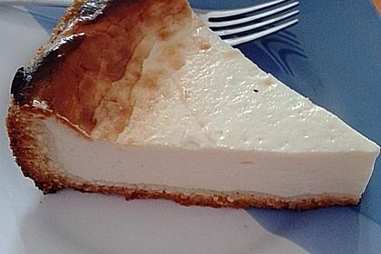 Käsekuchen bzw. Quarkkuchen 19