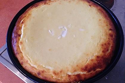 Käsekuchen bzw. Quarkkuchen 22