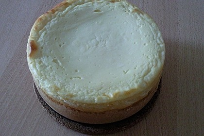 Käsekuchen bzw. Quarkkuchen 11