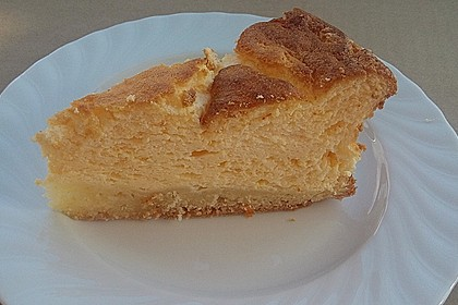 Käsekuchen bzw. Quarkkuchen 7