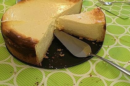 Käsekuchen bzw. Quarkkuchen 0