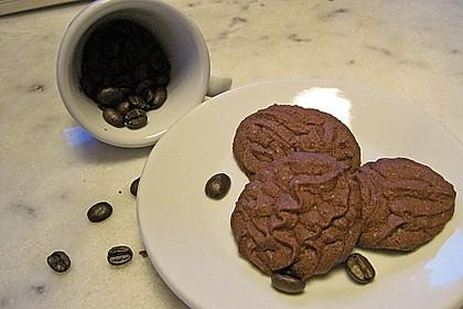 Espresso - Röschen 50