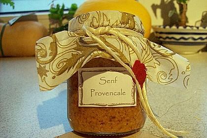 Senf Provencale 2