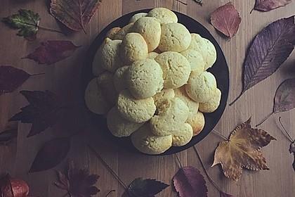 Bretonische Vanille - Biskuits 3
