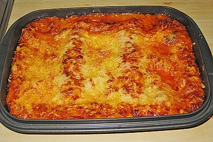 Lasagne 3