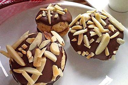 Haselnuss - Trüffel - Kekse