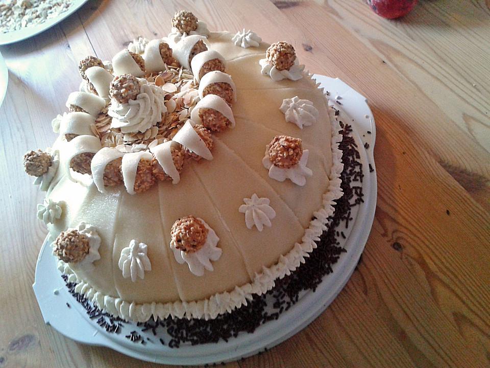 Festlich Rezepte mit schwarzwälder torte  Chefkoch.de