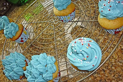 Swimmingpool - Cupcakes