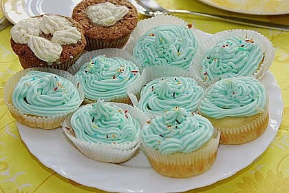 Swimmingpool - Cupcakes 3