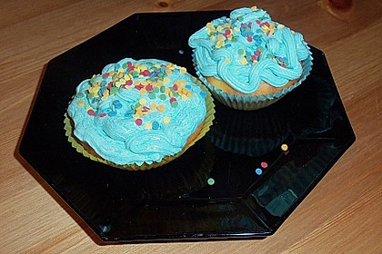 Swimmingpool - Cupcakes 6