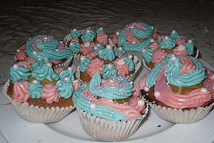 Swimmingpool - Cupcakes 4
