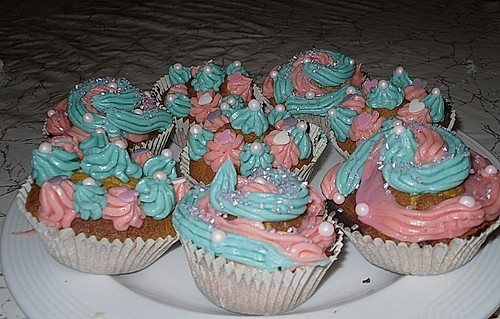 Swimmingpool - Cupcakes 14