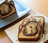 Dreierlei - Schokoladen - Gugelhupf