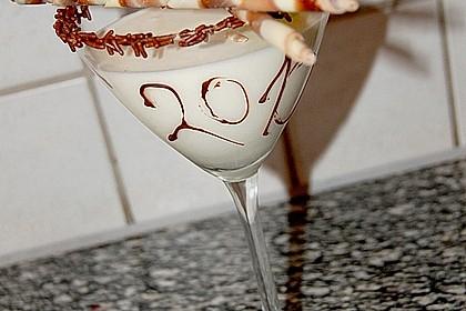 Champagner - Dessert 6