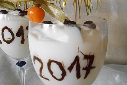 Champagner - Dessert