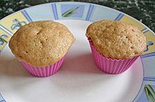 4 Minuten Mikrowellen Muffins, Hits für Kids