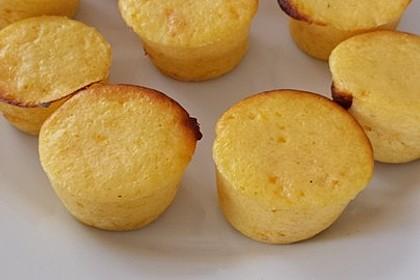 Snickers Käsekuchen Muffins 47