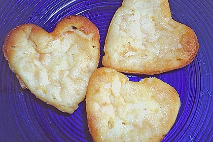 Snickers Käsekuchen Muffins 108