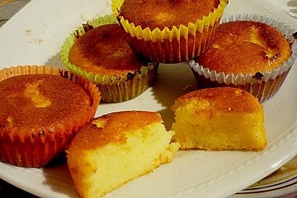 Snickers Käsekuchen Muffins 53