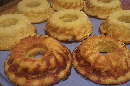Snickers Käsekuchen Muffins 31