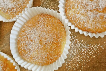 Snickers Käsekuchen Muffins 106