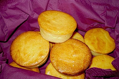 Snickers Käsekuchen Muffins 17
